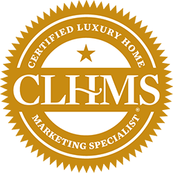 Certified Luxury Home Marketing Specialists